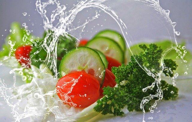 Myte warzywa